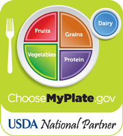 My Plate National Partner