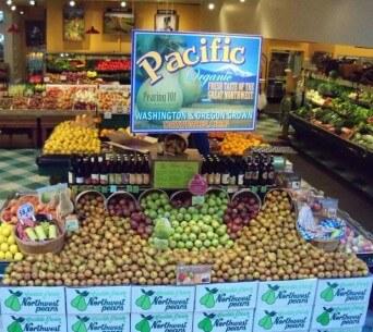 Kathie Meyer Port Townsend Food Co-op - Port Townsend, WA
