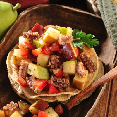 pear-and-octopus-ceviche